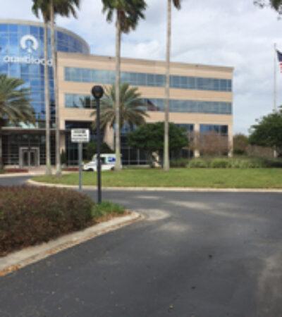 Orlando Main Building
